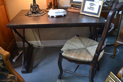 Bramble NEW!!! Agincourt metal w wood desk