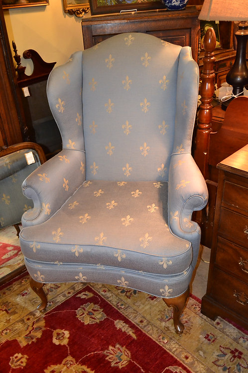 Drexel Heritage wing chair