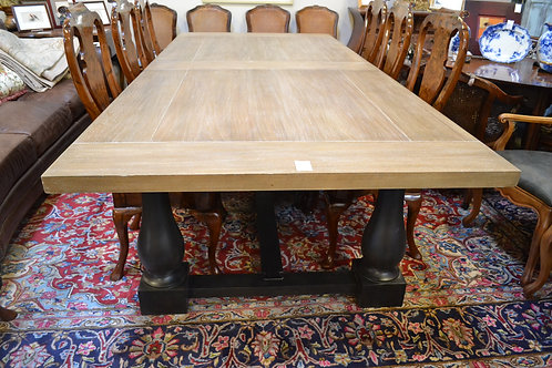 Bramble NEW!!! Hemmingway dining table
