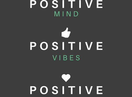 Want to spread positivity? Here are some posters