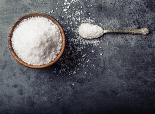 Is Kosher Salt Healthier?