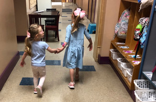 First Day of School: The First of Many Parenting Heartaches.