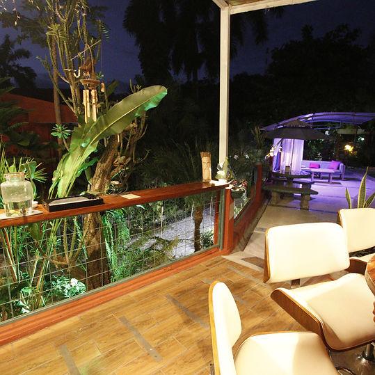 Nest Suite, Suite, Hotel Las Cascadas Die Wasserfälle, Condotel Las Cascadas, Manuel Antonio, Quepos, Costa Rica
