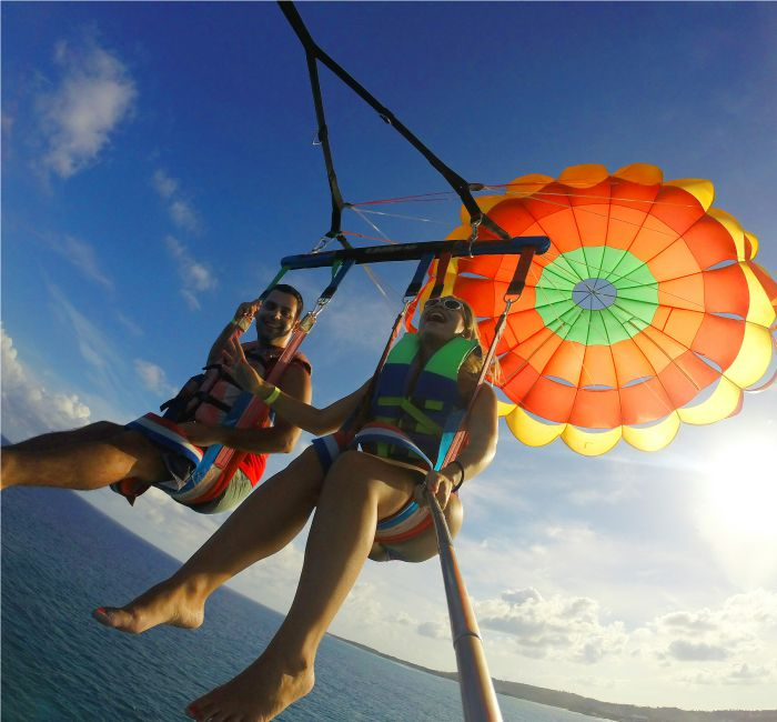 parasailing 4web