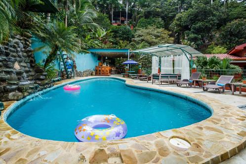 Hotel in Manuel Antonio | Las Cascadas The Falls | Hotels in Quepos | Manuel Antonio | Boutique Hotel | Manuel Antonio National Park | Best Hotel in Quepos | Best Tours | Honeymoons | Quepos Honeymoons | Costa Rica Weddings