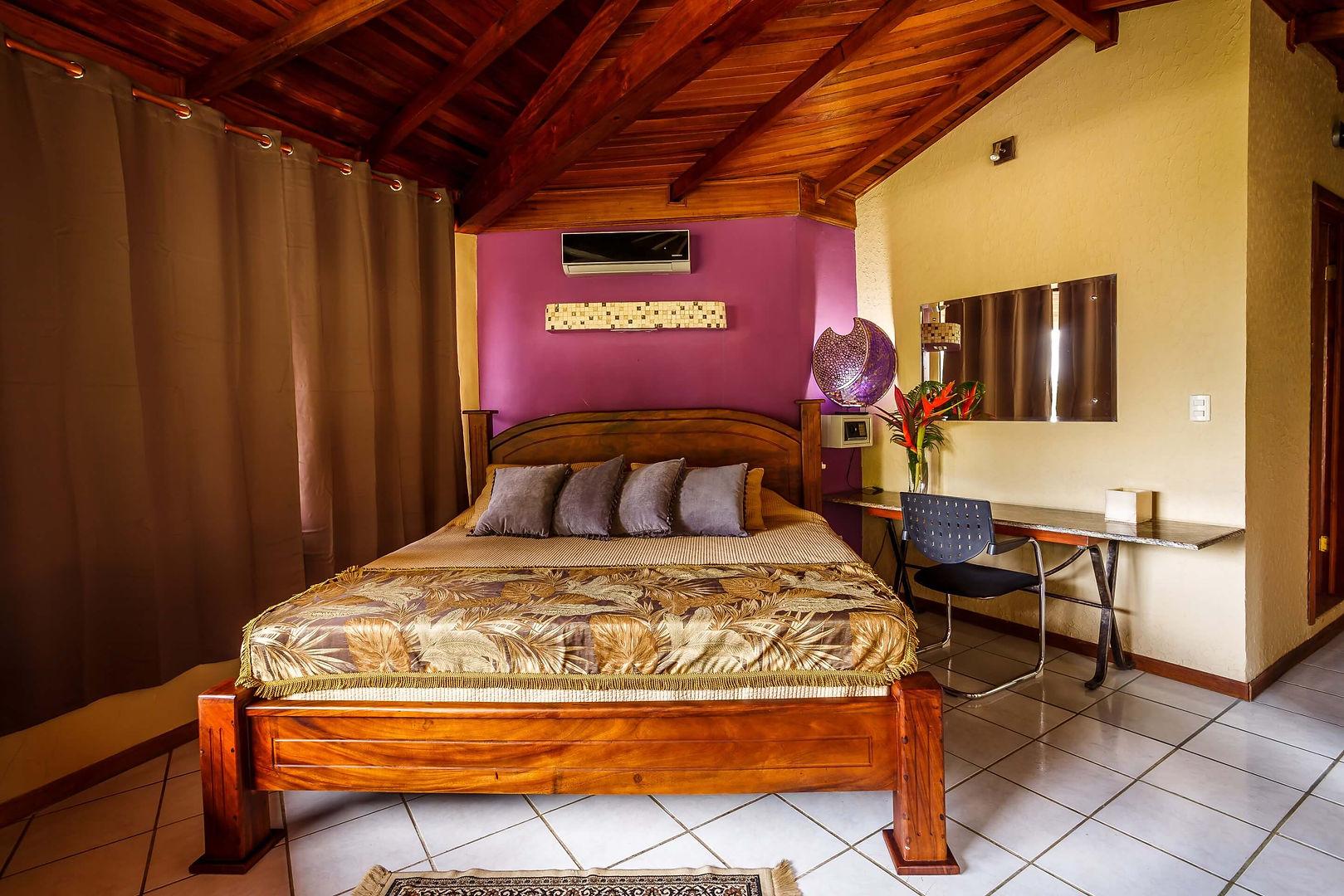 One Bedroom Condo, Las Cascadas The Falls, Condotel Las Cascadas, The Falls, Manuel Antonio, Quepos, Costa Rica