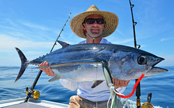 Deep Sea Fishing Costa Rica, Sport Fishing in Manuel Antonio, Marina Pez Vela Fishing,  (4)
