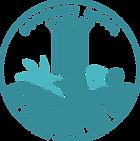 Las Cascadas Logo, Hotel Logo, Boutique Hotel,
