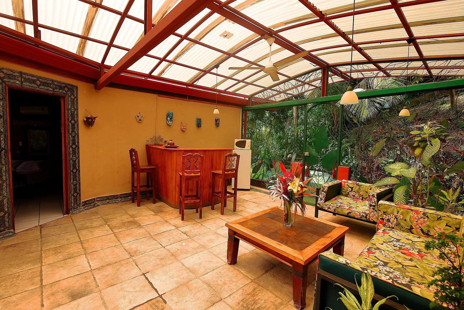 One Bedroom Suite, Las cascadas The Falls, Condotel Las Cascadas, The Falls, Manuel Antonio, Quepos, Costa Rica