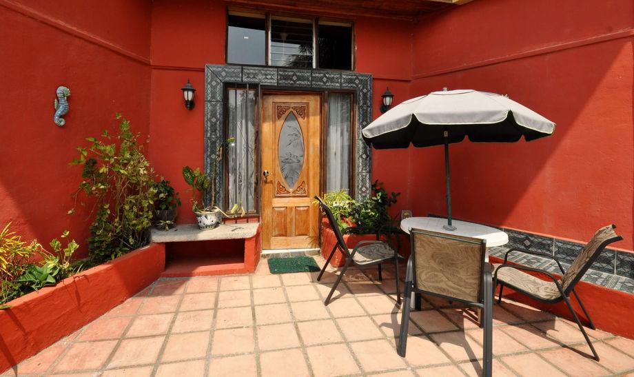 Hotel Las Cascadas Die Wasserfälle, Condotel Las Cascadas, Manuel Antonio, Quepos, Costa Rica