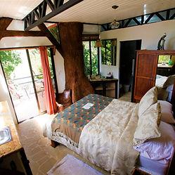 Nest Suite, Suite, Hotel Las Cascadas The Falls, Condotel Las Cascadas, Quepos, Manuel Antonio, Costa Rica.