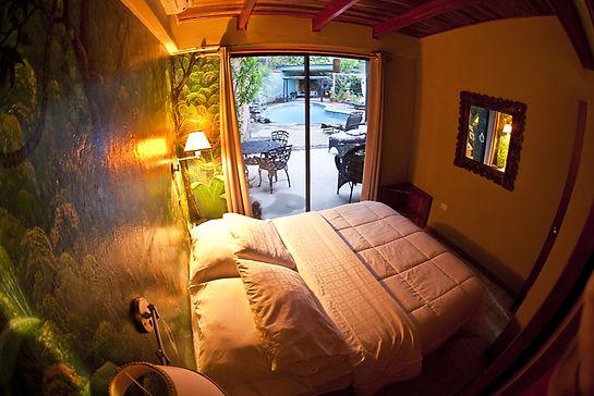 Deluxe One Bedroom Condo, Las Cascadas, Deluxe One Bedroom Condo, Hotel Las Cascadas The Falls, Condotel Las Cascadas, Manuel Antonio, Quepos, Costa Rica