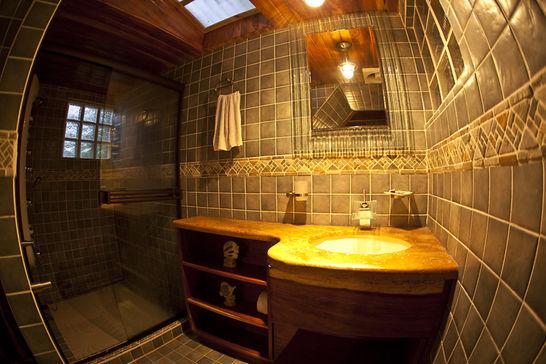 Deluxe Schlafzimmer mit einem Schlafzimmer, Hotel Las Cascadas The Falls, Condotel Las Cascadas, Manuel Antonio, Quepos, Costa Rica