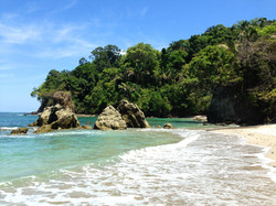 Manuel Antonio National park Tour, Costa Rica, Las Cascadas The Falls,  (6)