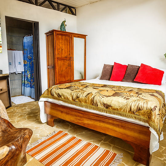 Nest Suite, Suite, Hotel Las Cascadas Die Wasserfälle, Condotel Las Cascadas, Quepos, Manuel Antonio, Costa Rica
