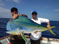 Deep Sea Fishing Costa Rica, Sport Fishing in Manuel Antonio, Marina Pez Vela Fishing,  (7)