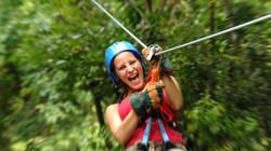 Costa Rica Canopy Tour, Manuel Antonio National Park Canopy Tour, Manuel Antonio Becah Canopy Tour,