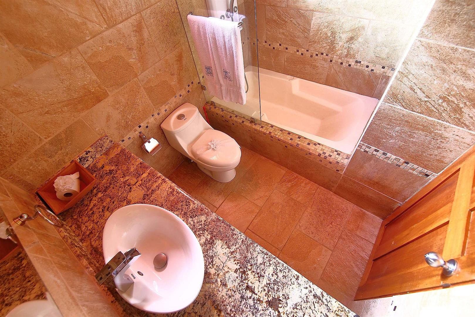 Ocean View Suite, Hotel Las Cascadas The Falls, Condotel Las Cascadas, Manuel Antonio, Quepos, Costa Rica