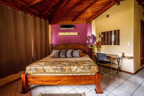 One Bedroom Condo, Deluxe One Bedroom Condo, Hotel Las Cascadas The Falls, Condotel Las Cascadas, Manuel Antonio, Quepos, Costa Rica