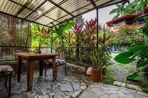 Garden View Suite, Hotel Las Cascadas, Condotel Las Cascadas, Manuel Antonio, Quepos, Costa Rica