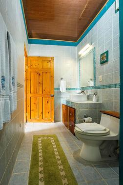 Suite mit einem Schlafzimmer, Las Cascadas, Manuel