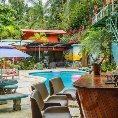 Hotel in Manuel Antonio | Las Cascadas Die Wasserfälle | Hotels in Quepos | Manuel Antonio | Boutique Hotel | Manuel Antonio Beach | Hochzeit | Quepos Flitterwochen