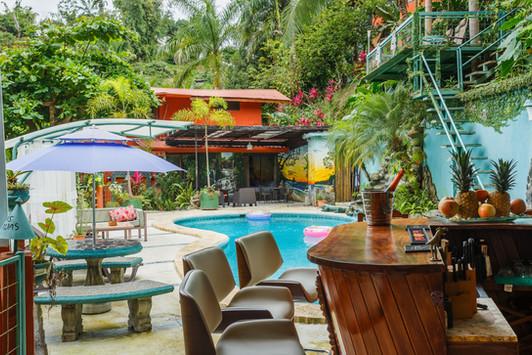 Hotel in Manuel Antonio | Las Cascadas The Falls | Hotels in Quepos | Manuel Antonio | Boutique Hotel | Manuel Antonio Beach | Wedding | Quepos Honeymoon