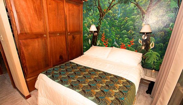 Deluxe One Bedroom Condo, Deluxe One Bedroom Condo, Hotel Las Cascadas The Falls, Condotel Las Cascadas, Manuel Antonio, Quepos, Costa Rica