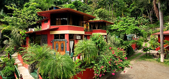 3 bedroom condo hotel in Quepos Costa Rica