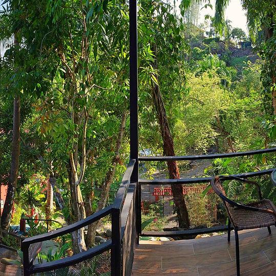 Nest Suite, Suite, Hotel Las Cascadas Die Wasserfälle, Condotel Las Cascadas, Quepos, Manuel Antonio, Costa Rica.