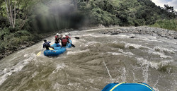 White Water Rafting, Manuel Antonio National Park, Las Cascadas The Falls, Best Tours in Quepos Cost