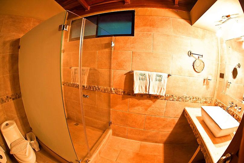 One Bedroom Condo, Las Cascadas The Falls, Condotel Las Cascadas, Manuel Antonio, Quepos, Costa Rica.