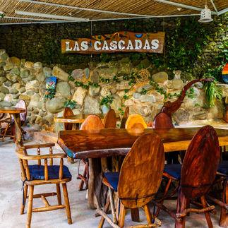Las Cascadas The Falls, Manuel Antonio, Quepos, Costa Rica Antonio,
