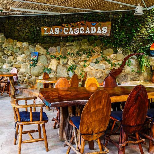 Las Cascadas Die Fälle, Manuel Antonio, Quepos, Costa Rica Antonio,