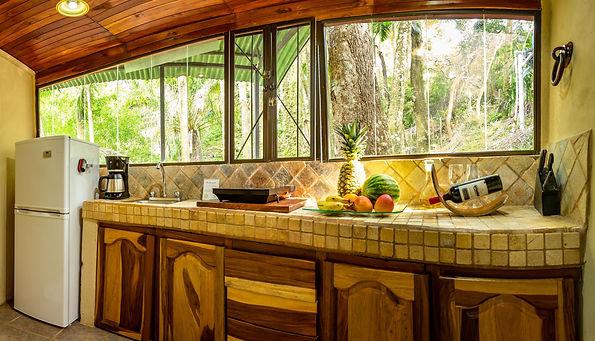 Tree Top Honeymoon Dome, Quepos Honeymoon, Hotel Las Cascadas, Condotel Las Cascadas, Manuel Antonio, Quepos, Costa Rica