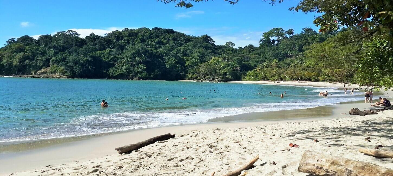 Manuel Antonio National park Tour, Costa Rica, Las Cascadas The Falls,  (19)