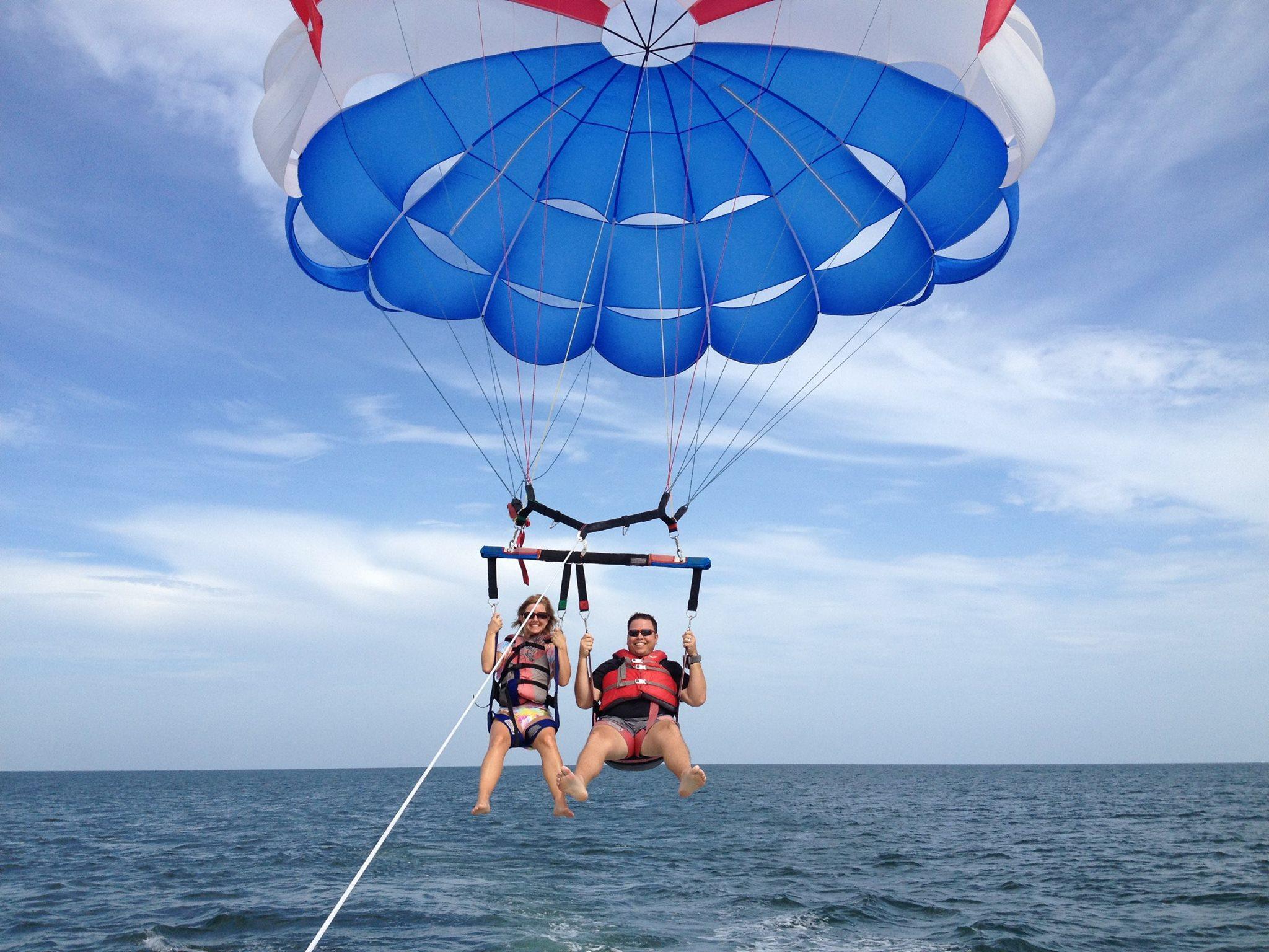 parasailing 2web