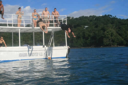 snorkeling tour photo 5