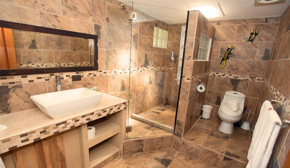 Junior Ein Schlafzimmer, Hotel Las Cascadas Die Wasserfälle, Condotel Las Cascadas, Manuel Antonio, Quepos, Costa Rica