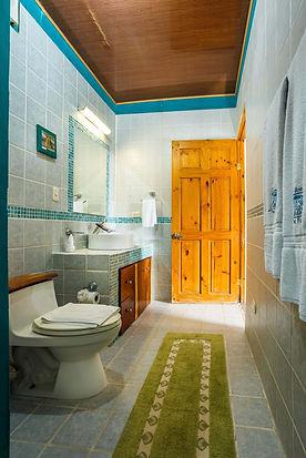 Suite mit einem Schlafzimmer, Baumkronen-Kombi, Hotel Las Cascadas The Falls, Condotel Las Cascadas, Nationalpark Manuel Antonio, Manuel Antonio, Quepos, Costa Rica