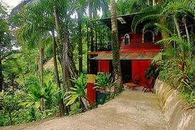 One Bedroom Suite, Las Cascadas, Tree Top Canopy Combo, Hotel Las Cascadas The Falls, Condotel Las Cascadas, Manuel Antonio National Park, Manuel Antonio, Quepos, Costa Rica