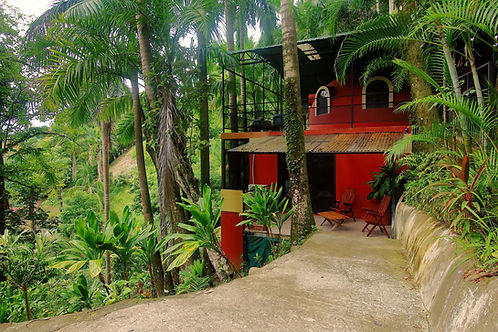 One Bedroom Suite, Las Cascadas, Manuel Antonio, Costa Rica