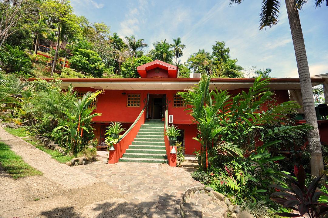 Casa Cascadas, Hotel Las Cascadas Die Wasserfälle, Condotel Las Cascadas, Nationalpark Manuel Antonio, Manuel Antonio, Quepos, Costa Rica