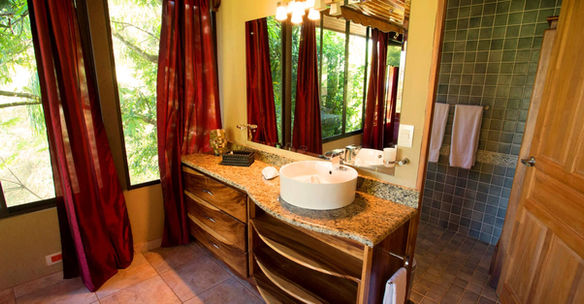 Penthouse Ocean View, Ocean View, Manuel Antonio National Park, Hotel Las Cascadas The Falls, Condotel Las Cascadas, Manuel Antonio, Quepos, Costa Rica