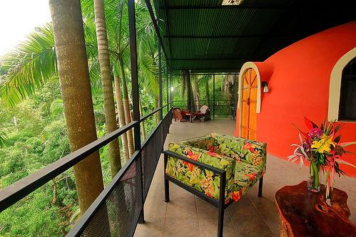 Tree Top Canopy Combo, Hotel Las Cascadas The Falls, Condotel Las Cascadas, Manuel Antonio National Park, Manuel Antonio, Quepos, Costa Rica