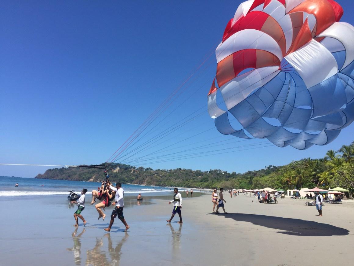 parasailing 5web