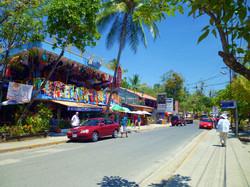 Manuel Antonio National Park, Manuel Antonio Town, Manuel Antono, Costa Rica, Manuel Antonio Quepos,