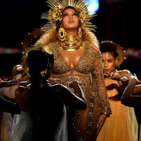 The Prosperity Gospel of Beyoncé