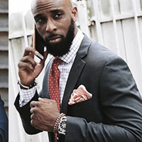 Beards and the Masculine Superficial