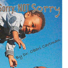 Black Men Be Sorry Not Sorry